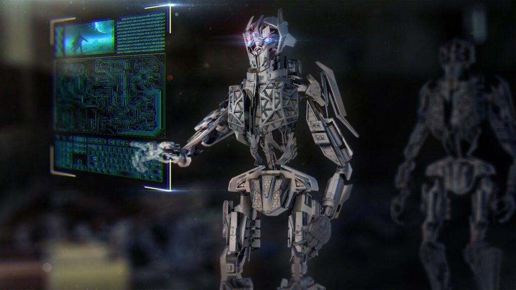 robot, mech, machine-2301646.jpg